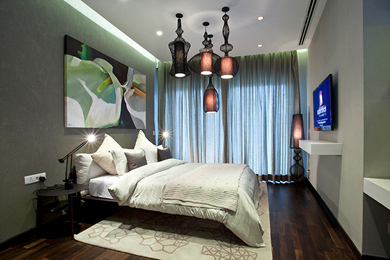 Interior Photographer Delhi